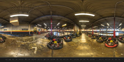 Kart o mania for Karting interieur quebec